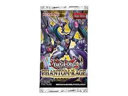 Sobre Yu-Gi-Oh! TCG Phantom Rage