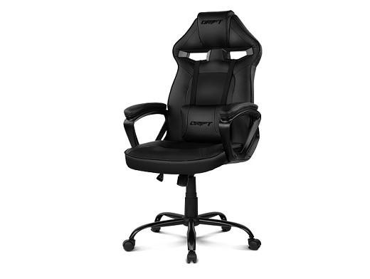 Silla Gamer Drift DR50 Black