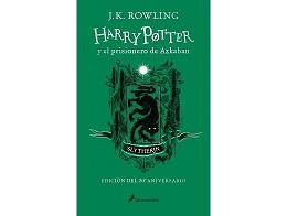 Harry Potter y el prisionero Azkaban S (ESP) Libro