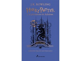 Harry Potter y el prisionero Azkaban R (ESP) Libro