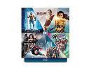 Pack DC Super Heroes (7 películas) - Blu-Ray