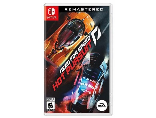 Need for Speed: Hot Pursuit Remastered NSW