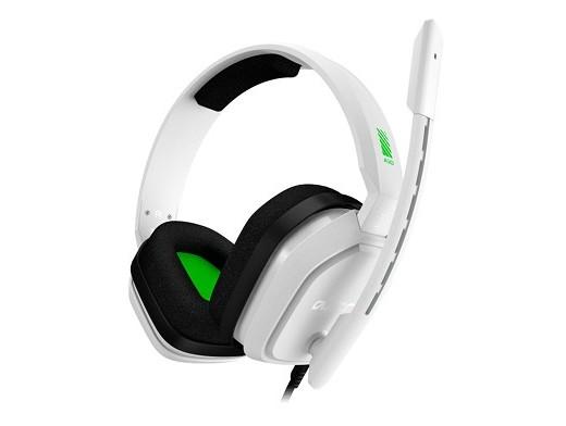 ASTRO Gaming A10 Gaming Headset White XBOX ONE/PC