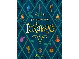 El Ickabog (ESP) Libro