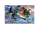 Model Kit Wodom Pod May's Mobile Suit Gundam HG