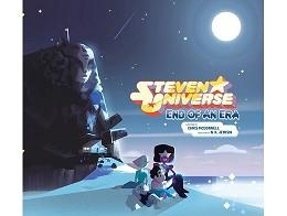 Steven Universe: End of an Era (ING) Libro