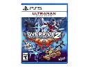 Override 2: Ultraman Deluxe Edition PS5