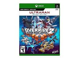 Override 2: Ultraman Deluxe Edition Xbox Series X