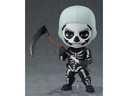 Figura Nendoroid Skull Trooper - Fortnite