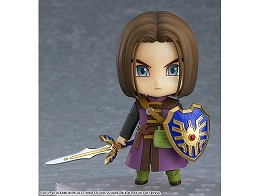 Figura Nendoroid The Luminary - Dragon Quest XI