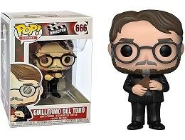 Figura Pop! Directors: Guillermo Del Toro