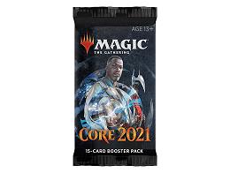 Sobre MTG Core 2021