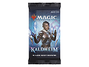 Sobre MTG Draft Kaldheim (inglés)