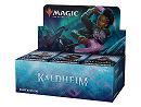 Display sobres MTG Draft Kaldheim (inglés)