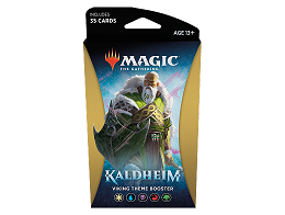 MTG Kaldheim - Theme Booster Viking