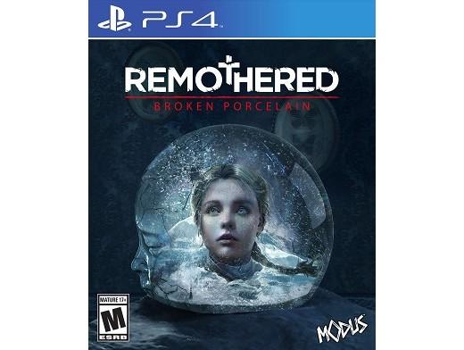 Remothered: Broken Porcelain PS4
