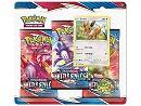 Pokémon TCG 3-Pack Estilos de Combate Eevee