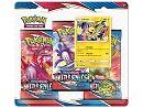 Pokémon TCG 3-Pack Estilos de Combate Jolteon
