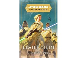 SW The High Republic Light of the Jedi (ING) Libro