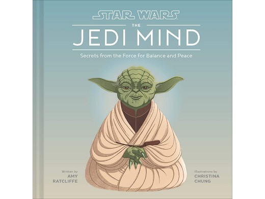 Star Wars: The Jedi Mind (ING) Libro