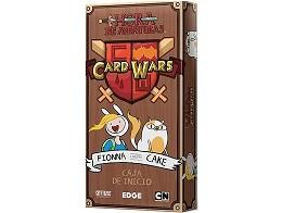 Card Wars: Fionna vs Cake