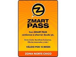 ZMART PASS: Norte Chico