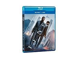 Tenet - Blu-Ray + DVD (latino)