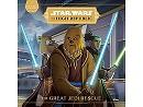 SW High Republic The Great Jedi Rescue (ING) Libro