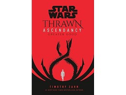 Star Wars: Thrawn Ascendancy Book II (ING) Libro