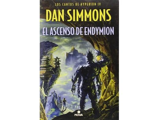 El ascenso de endymion Tapa Dura (ESP) Libro