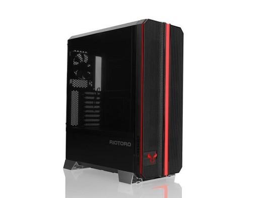Gabinete PC RioToro CR1288