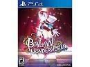 Balan Wonderworld PS4