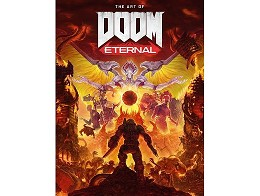 The Art of DOOM: Eternal (ING) Libro