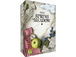 Spring Meadow (en español) - Juego de mesa