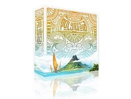 Polynesia - Juego de mesa