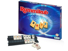 Rummikub (en español) - Juego de mesa