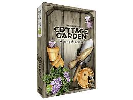 Cottage Garden: Mi Pequeño Jardín - Juego de mesa