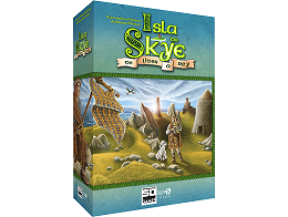 Isla de Skye - Juego de mesa