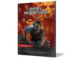 D&D - Cuentos del Portal Bostezante