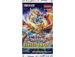 Sobre Yu-Gi-Oh! TCG Genesis Impact