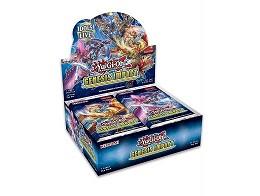 Display sobres Yu-Gi-Oh! TCG Genesis Impact