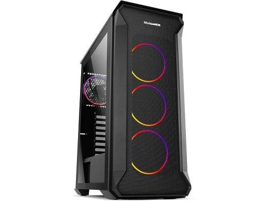 Gabinete PC NOX Hummer Quantum
