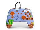 Control con Cable PowerA Super Mario Bros. NSW