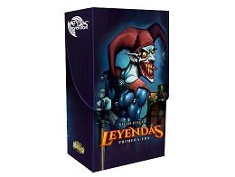 Kit Leyendas Primera Era 1.0 - Mitos y Leyendas