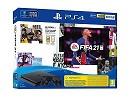 PlayStation 4 PS4 Slim 500GB +FIFA21 + 2 Controles
