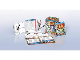 Bugs Bunny 80th Anniversary Collection Blu-Ray