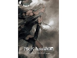 NieR: Automata World Guide Volume 2 (ING) Libro