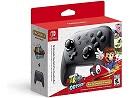 Nintendo Switch Pro Controller + Mario Odyssey