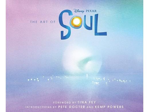 Art of Soul (ING) Libro