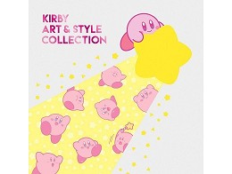 Kirby: Art & Style Collection (ING) Libro